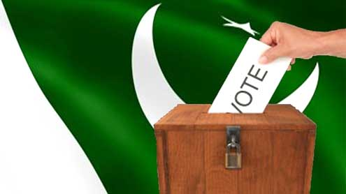 Election poses direct threats to parties in Balochistan