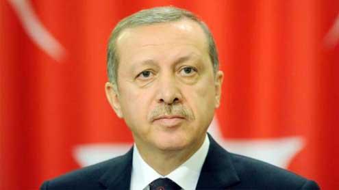 Erdogan to visit Gaza at May-end