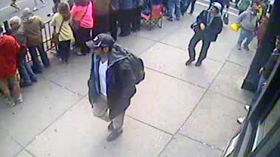 FBI Releases Photos, Videos of Boston Bombing Suspects