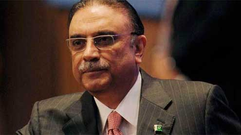 Governor, CM, members of Sindh Cabinet call on President