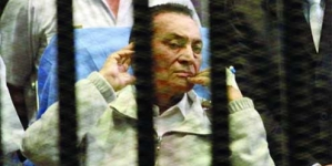 Hosni Mubarak ordered back to prison