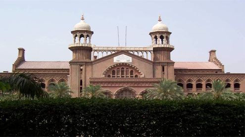 LHC takes up appeals against returning officers