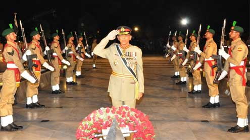 Let's Commemorate Martyrs On Youm-e-Shahuda-e-Pakistan Today