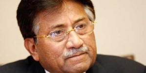 Musharraf on the run after bail cancellation