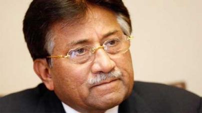 Musharraf on the run after bail cancellation
