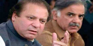 Nawaz challenged by opponents in NA-120