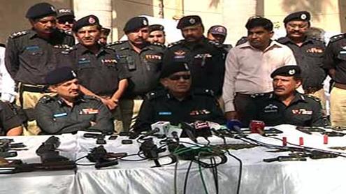 No-go areas in Karachi……really?