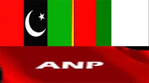 PPP, MQM, ANP vow to contest polls despite terror hits