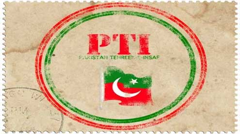 PTI's parliamentary board finalizes candidates for 2013 elections