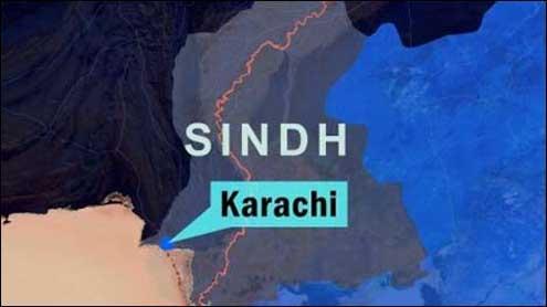 Police, Rangers arrest several suspects in Karachi