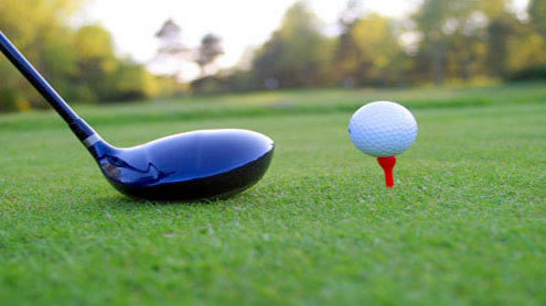 Punjab Open Golf Championship