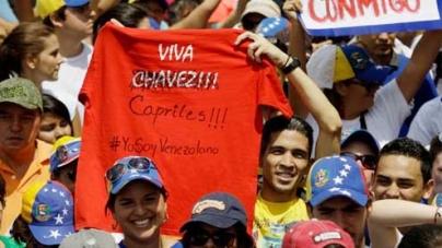 Venezuelan govt targets disaffected ex-supporters