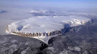 2012 was 9th-hottest year since 1850