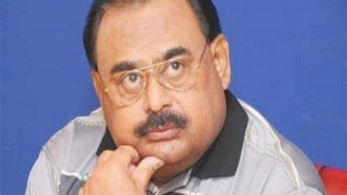 Altaf announces to begin 'reformation' within MQM ranks