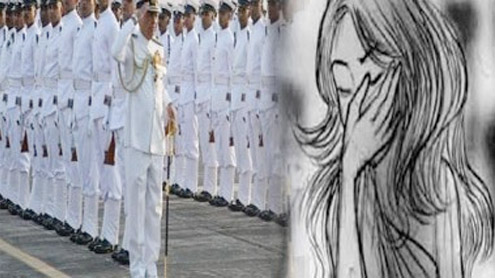 Another scandal in Indian Navy