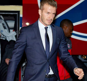 David Beckham hangs up boots and now set to make serious money