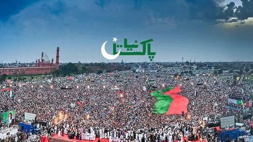 "Election 2013 – A Gateway To ""New Pakistan"""