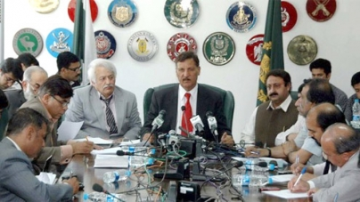 Govt to remove reservations of all political parties