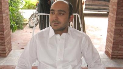 Haider Gilani Was Badly Tortured, reveals hostage
