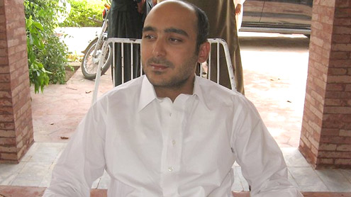Haider Gilani Was Badly Tortured, reveals hostage