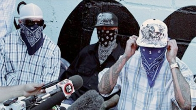 Honduran gangs Salvatrucha and 18 Street announce truce