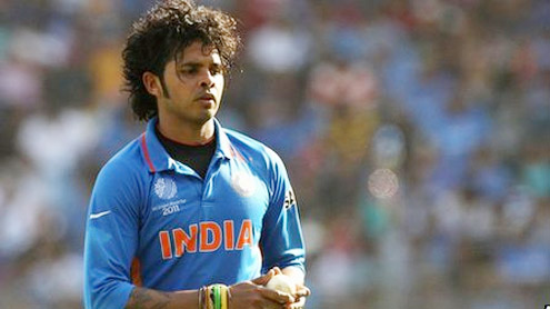 Indian cricketers arrested over spot-fixing allegations