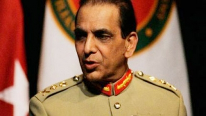 Kayani vows security for voters on May 11