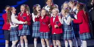 Luminites & Pre Skool win Britain's Got Talent 3rd semi-final