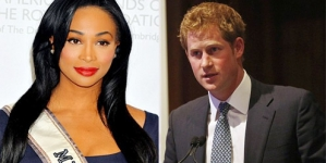 Miss USA says she wants to marry the Prince Harry