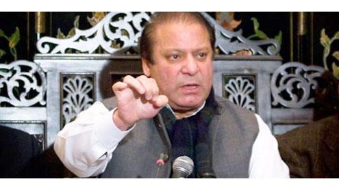 PML-N nominates Nawaz Sharif as PM