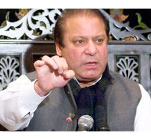 Nawaz says he will not stay in PM House