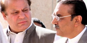 Nawaz-Zardari meeting likely on May 22