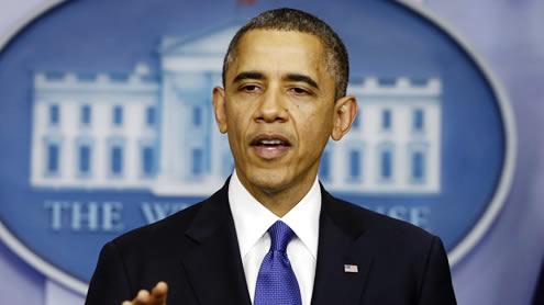Obama Greets Pakistanis on Historic Polls