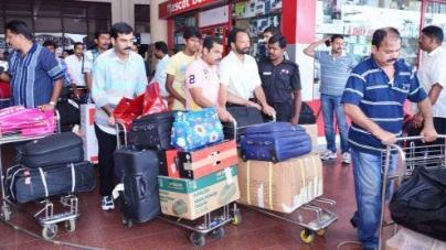 Over 18,000 Indians want to leave Saudi Arabia, seek emergency certificate