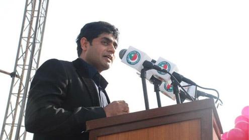 PTI's Abrar files plea in SC against 'rigging' in NA-117