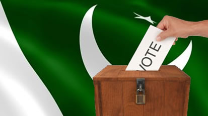 PML-N emerges largest party with 117 NA seats