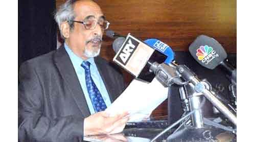 Pakistan offers vast incentives to foreign investors: Rahimtoola