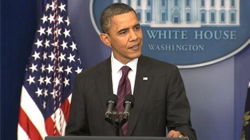 President Obama Blames Political Gridlock on 'Hyper-Partisanship,' Rush Limbaugh
