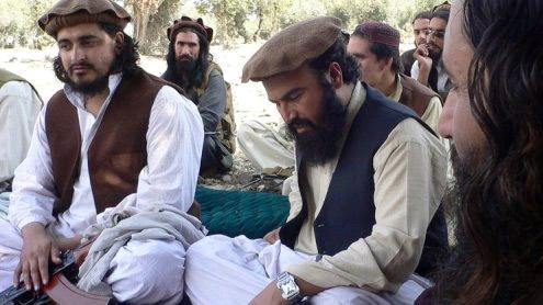Taliban withdraw peace talks offer