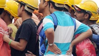 Trafficking gang 'smuggled Bangladeshis into Brazil'