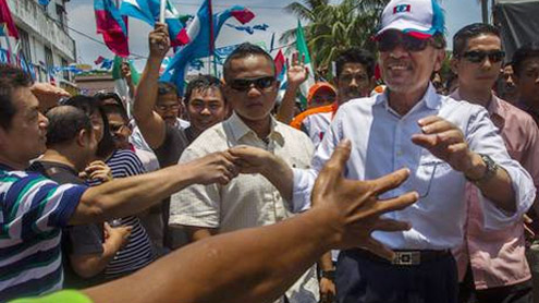 'You have to be prepared for a long battle': The second coming of Anwar Ibrahim