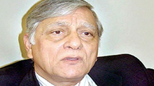 Ex-Wapda chief NABbed in Bosnia