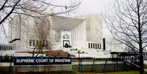 SC suspends all transfers' postings made by caretaker govt