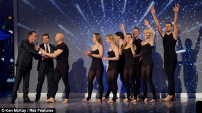 Britain's Got Talent winners Attraction reveal to be shunned