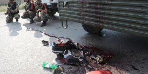 Deadly attack in Kashmir ahead of India PM trip