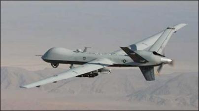 Drones continue