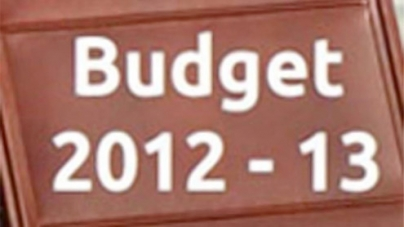 Federal budget to be presented today