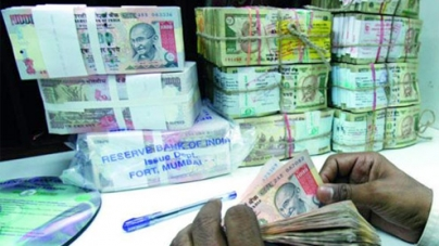 India rupee in 'freefall' against dollar