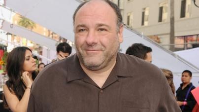 James Gandolfini dies aged 51