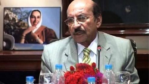 Law & order, health, education top agenda: Qaim